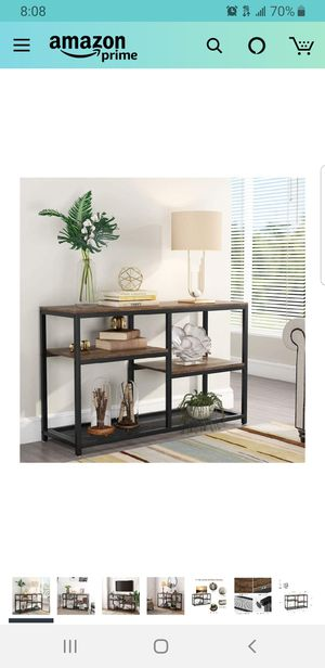 Console table 47' for Sale in San Diego, CA