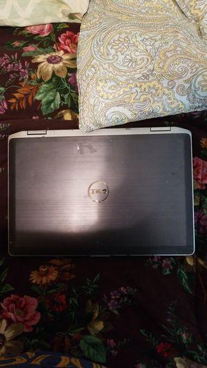 Dell Latitude laptop for Sale in Fresno, CA