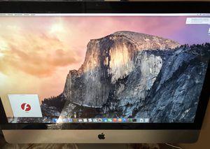 Apple Imac for Sale in Oakland, CA