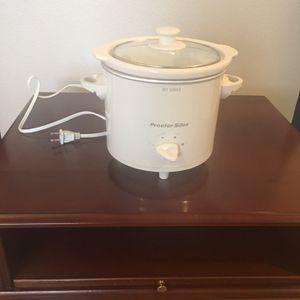Crock Pot for Sale in Colorado Springs, CO