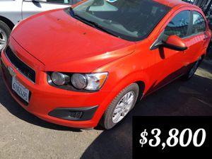 Chevrolet Sonic for Sale in Rio Linda, CA