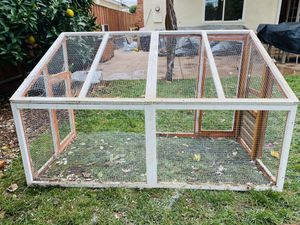 Chicken coop, rabbit hutch for Sale in San Jose, CA