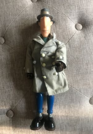 INSPECTOR GADGET Vintage 80s Action Figure for Sale in Brooklyn, NY