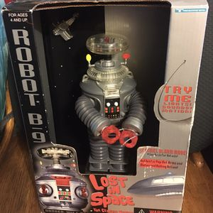 Lost In Space B-9 Robot 1997 for Sale in Corona, CA