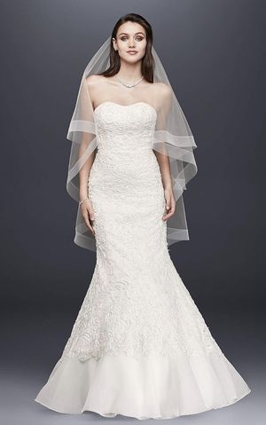 Wedding Dress for Sale in Burke, VA