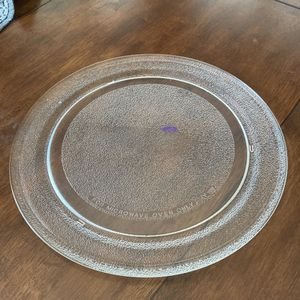 Microwave Plate for Sale in Ontario, CA