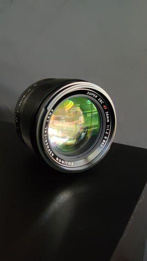 Fuji Fujifilm xf 56mm f1.2 for Sale in Fort Worth, TX