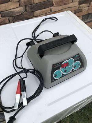 Car battery charger for Sale in Azusa, CA