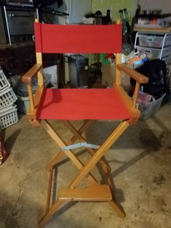 Director chair for Sale in Renton,  WA