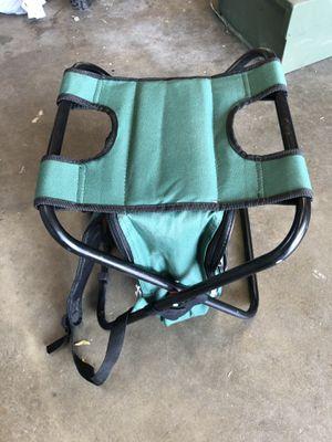 Folding cooler seat. for Sale in La Mirada, CA
