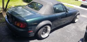 Mazda Miata for Sale in Sunrise, FL