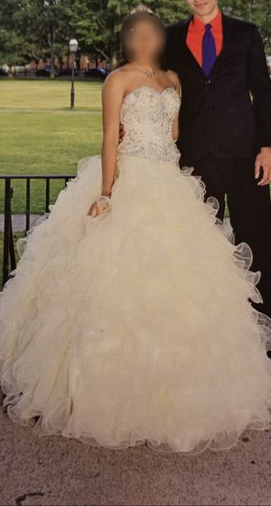 Quinceanera/ Sweet 16 Dress for Sale in Salem, MA