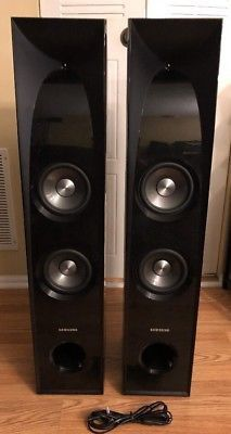 Samsung J5500 350w Tower speakers for Sale in Frederick, MD