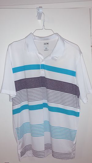 Brand New Adidas Golf Shirt XL for Sale in Los Angeles, CA