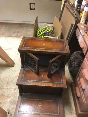 Antique furniture for Sale in Los Angeles, CA