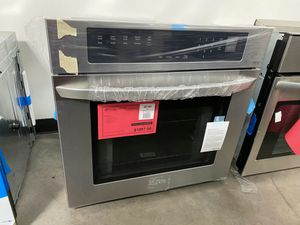 """New LG Stainless Steel Built In 30"""" Wall Oven 1 Year Manufacturer Warranty Included for Sale in Chandler, AZ"""