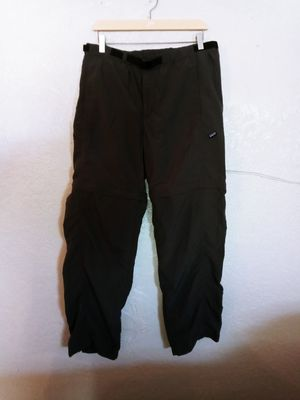 Patagonia zip off pants for Sale in Modesto, CA