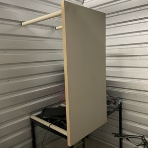 Ikea desk table for Sale in San Diego, CA