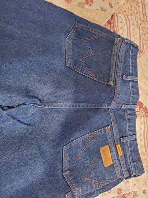 FR Wrangler pants for Sale in US