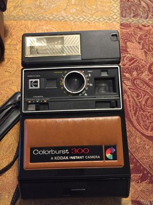 Kodak Colorburst 300 Instant Camera for Sale in Pittsburgh, PA