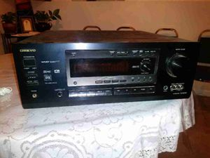 Onkyo Amplifire for Sale in Dulles, VA