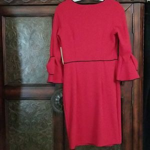 Red dress. Medium. for Sale in Germantown, MD
