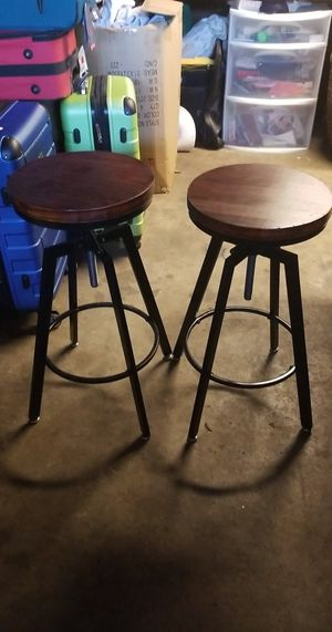 Bar Stools New for Sale in Riverside, CA