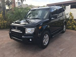 Honda Element for Sale in Los Angeles, CA