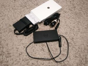 Dell universal docing station DS6000 brand new for Sale in Dublin, CA