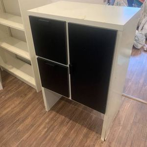 Ikea Storage Cabinet for Sale in Brooklyn, NY