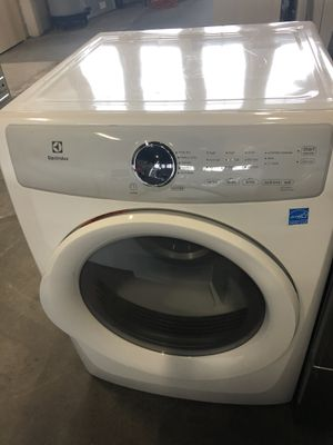"27"" NEW ELECTROLUX FRONT LOAD DRYER WITH WARRANTY for Sale in Woodbridge, VA"