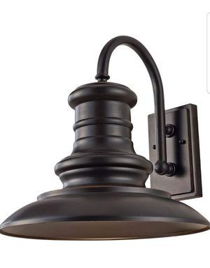 feiss led light fixture for Sale in Philadelphia, PA