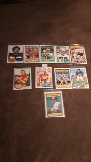 Variety of cards for Sale in Antioch, CA
