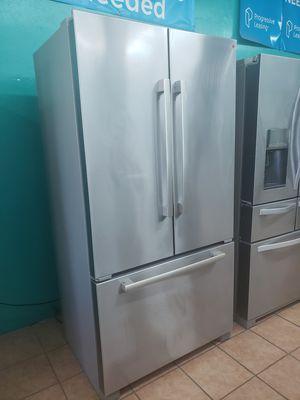 Refrigerador. BOSCH for Sale in Pico Rivera, CA
