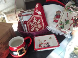 Christmas items for Sale in Chula Vista, CA