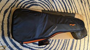 Guitar gig bag case Gruvgear Gigblade 2 for Sale in Seattle, WA