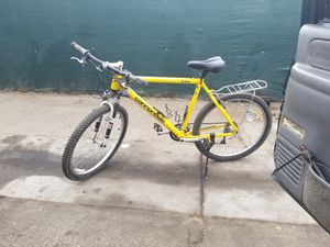 Cannondale Bike f500 Cad2 $375 for Sale in Downey, CA