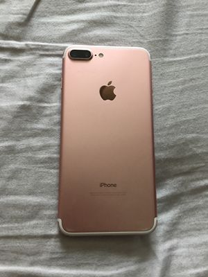 iPhone 7 Plus for Sale in Wichita, KS