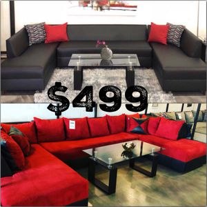 Sectional Sofa - Couch for Sale in Miami, FL