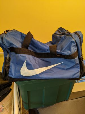 Gym/travel bag for Sale in Bethpage, NY