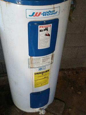 Water heater 55 gal for Sale in Shamokin, PA