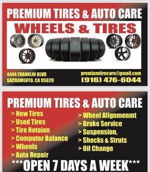 Auto Technician for Sale in Sacramento, CA