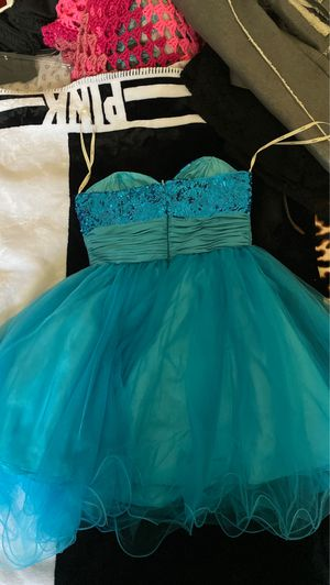 Blue Formal Dress for Sale in Philadelphia, PA