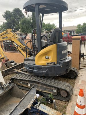Excavator services for Sale in Los Angeles, CA