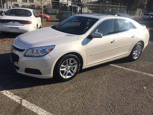 2014 CHEVY MALIBU **RUNS EXCELLENT** BRAND NEW TAGS/DEQ SLIP **PRICED TO SELL** for Sale in Portland, OR