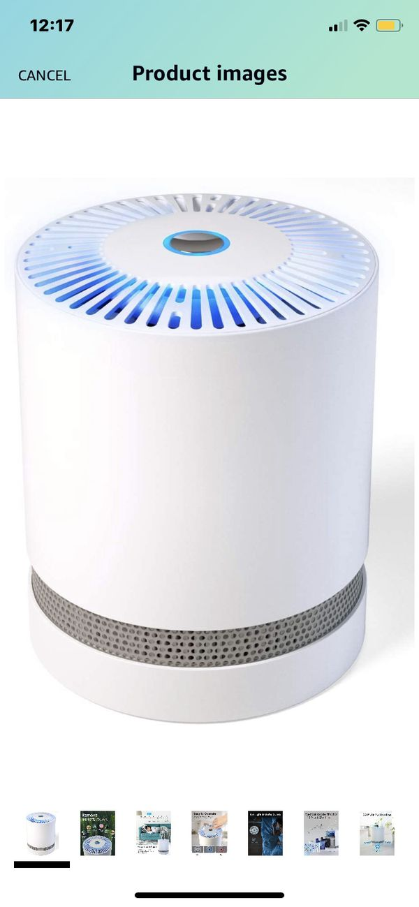 SimPure Air Purifier