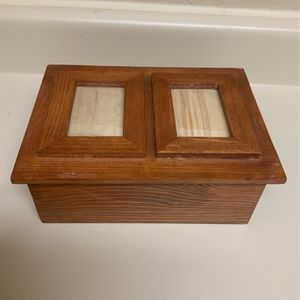 Homemade Picture Box for Sale in Jacksonville, FL
