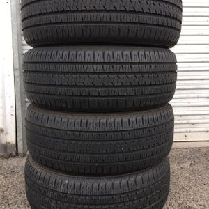 Tires 275/55/20 for Sale in Fresno, CA