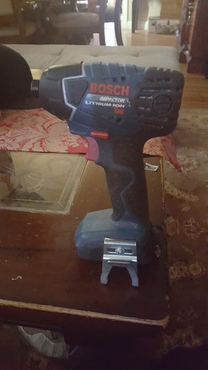 Bosch drill for Sale in Alameda, CA