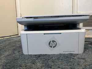 HP laser jet pro mfp M28-M31 for Sale in West Valley City, UT